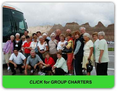 Group Charters